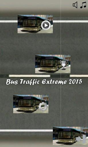 Bus Traffic Extreme 2015