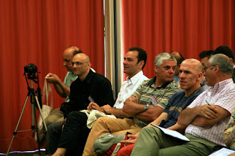 Photo: Partecipanti al DelphiDay 2009