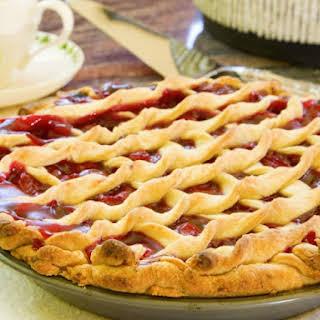 Diabetic Cherry Pie.