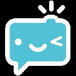 Viber Wink Icon