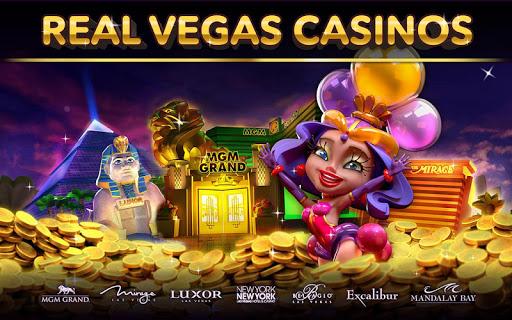 POP! Slots - Free Vegas Casino Slot Machine Games screenshot 1