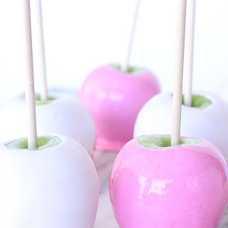 PINK CANDY APPLE