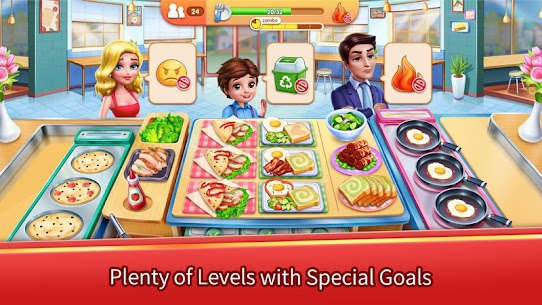 My Cooking 4