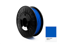 FiberForce Pantone (R) 2935 C PLA Filament - 2.85mm (0.75kg)