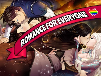 Lovestruck Choose Your Romance MOD (Unlimited Hearts) 9