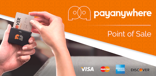 PayAnywhere - Credit Card Reader & Point of Sale APK