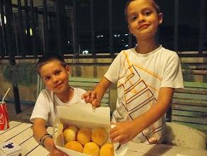 Photo: Guest House Phranakorn Nornlen - les petits pains - Bangkok