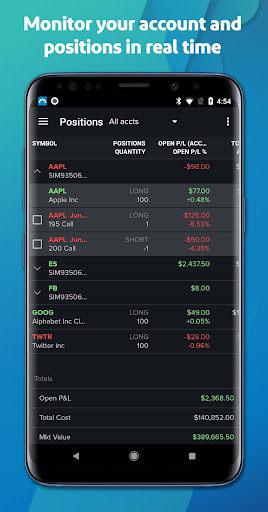 TradeStation – Trade and Invest - Apps on Google Play