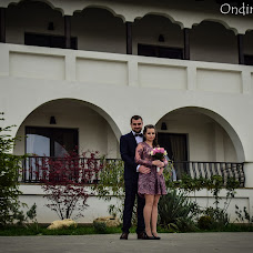 Wedding photographer Ondin Adrian (ondinadrian). Photo of 20.12.2016