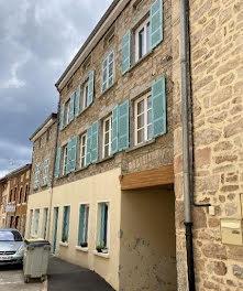 locaux professionels à Tramayes (71)