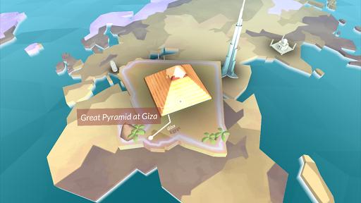 PI VR Landmarks android2mod screenshots 4