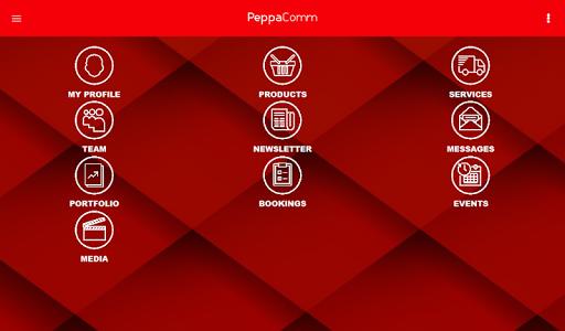PeppaComm  screenshots 11