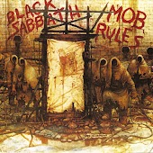 The Mob Rules (Remastered Version)
