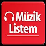 Müzik Listem Icon