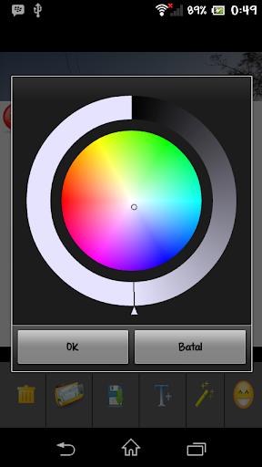 無料摄影Appの写真にテキストを追加|記事Game