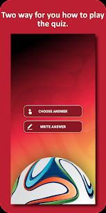 Soccer Logo Quiz APK 4
