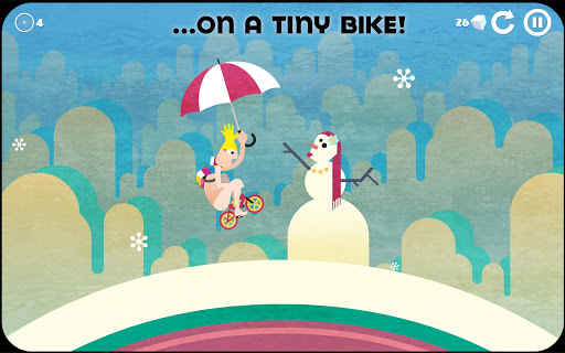 Icycle On Thin Ice screenshot 12