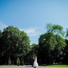 Wedding photographer Elena Koroleva (Foto). Photo of 21.11.2017