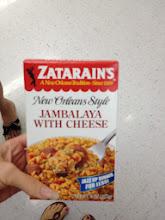 Photo: had to pick up more of this, we love Jambalaya