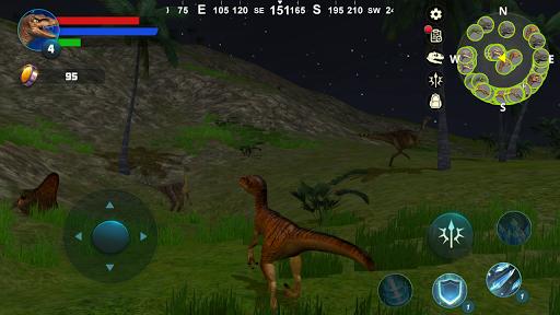 Velociraptor Simulator  screenshots 3