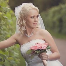 Wedding photographer Mila Nautik (elfe). Photo of 16.06.2013