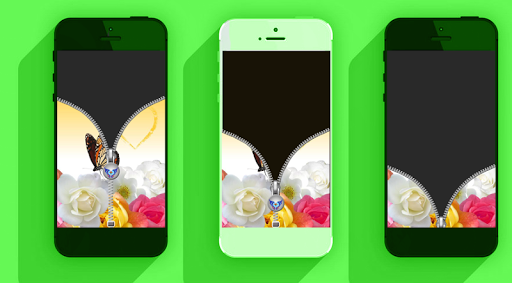 玩免費工具APP|下載蝶之恋拉链锁 app不用錢|硬是要APP