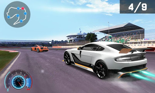 Real City Drift Racing Driving 1.9 screenshots 1