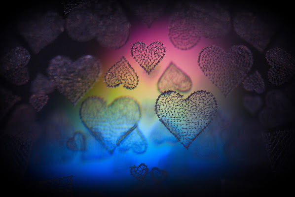 Love is magic di -Os-