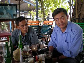 Photo: Bạn Huỳnh Công Minh, cựu HV NLS Bình Dương