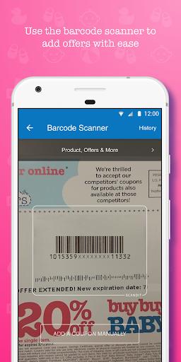 buybuy BABY: Baby Essentials + Registry screenshots 5