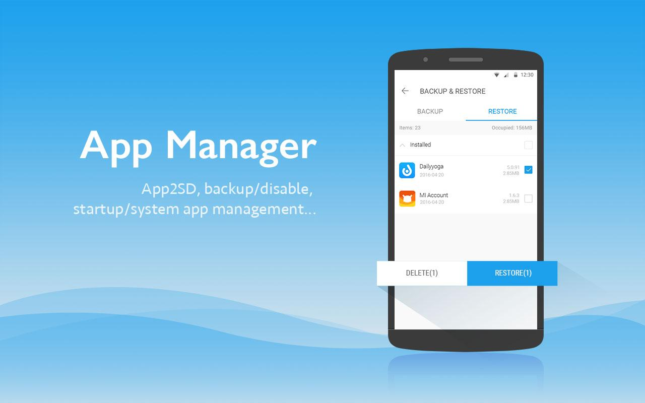 Secure Lock Manager Easy