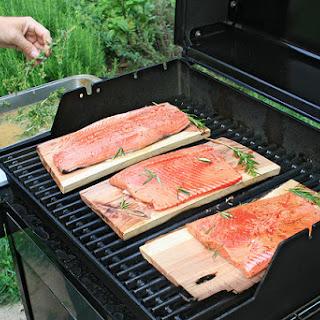 Dry Brine Smoked Salmon Recipes.