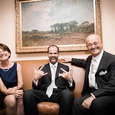 Wedding photographer Gabriele Facciotti (gabfac). Photo of 06.11.2014