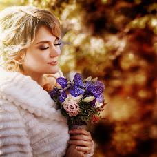 Wedding photographer Svetlana Shaffner (StudioFLY). Photo of 11.11.2016