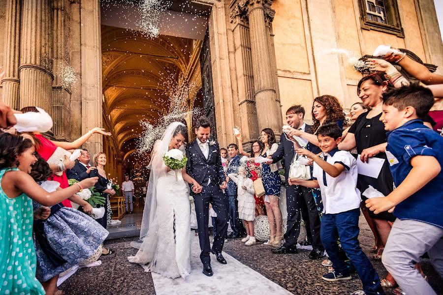 Wedding photographer Dino Sidoti (dinosidoti). Photo of 09.02.2017