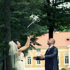 Wedding photographer Andrey Gubenko (Guand). Photo of 15.10.2014
