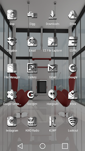 Dap - Icon Pack screenshot 4