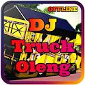 DJ Truck Oleng Remix Offline icon