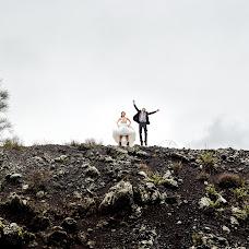Wedding photographer Danilo Sicurella (danilosicurella). Photo of 31.10.2017
