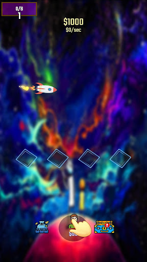 Télécharger Gratuit Fantastiques guerres spatiales mod apk screenshots 1