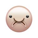 Blobfish icon