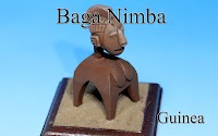 Baga Nimba -Guinea-
