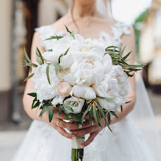 結婚式の写真家Nazar Levitskyi (KLPH)。17.06.2019の写真