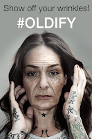 Screenshot of Oldify™- Face Your Old Age