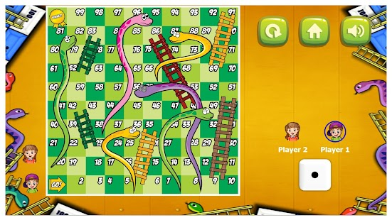 Download Snakes and Ladders Game For PC Windows and Mac apk screenshot 8
