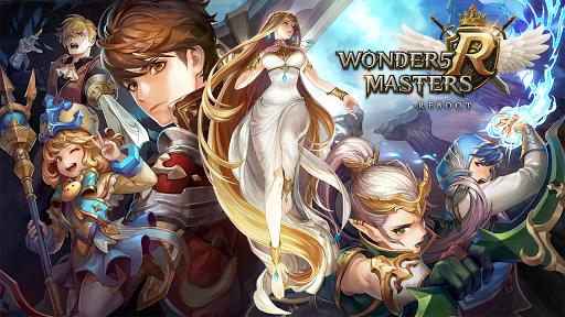 Wonder 5 Masters R 1.1.24 screenshots 9