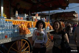 Photo: Zumito de pomelo y naranja