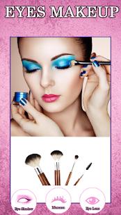 Virtual makeup beauty - náhled