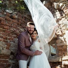 Wedding photographer Tetyana Yankovska (tanana). Photo of 14.07.2017
