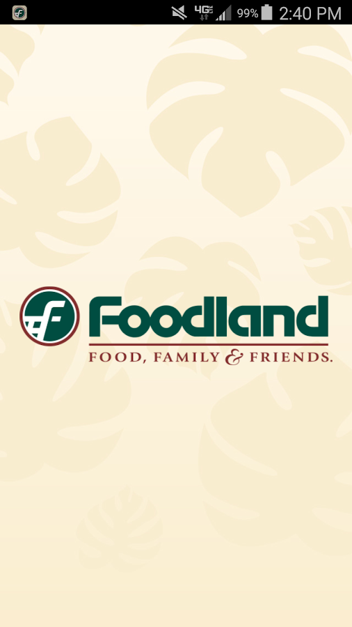 Foodland Hawaii- screenshot